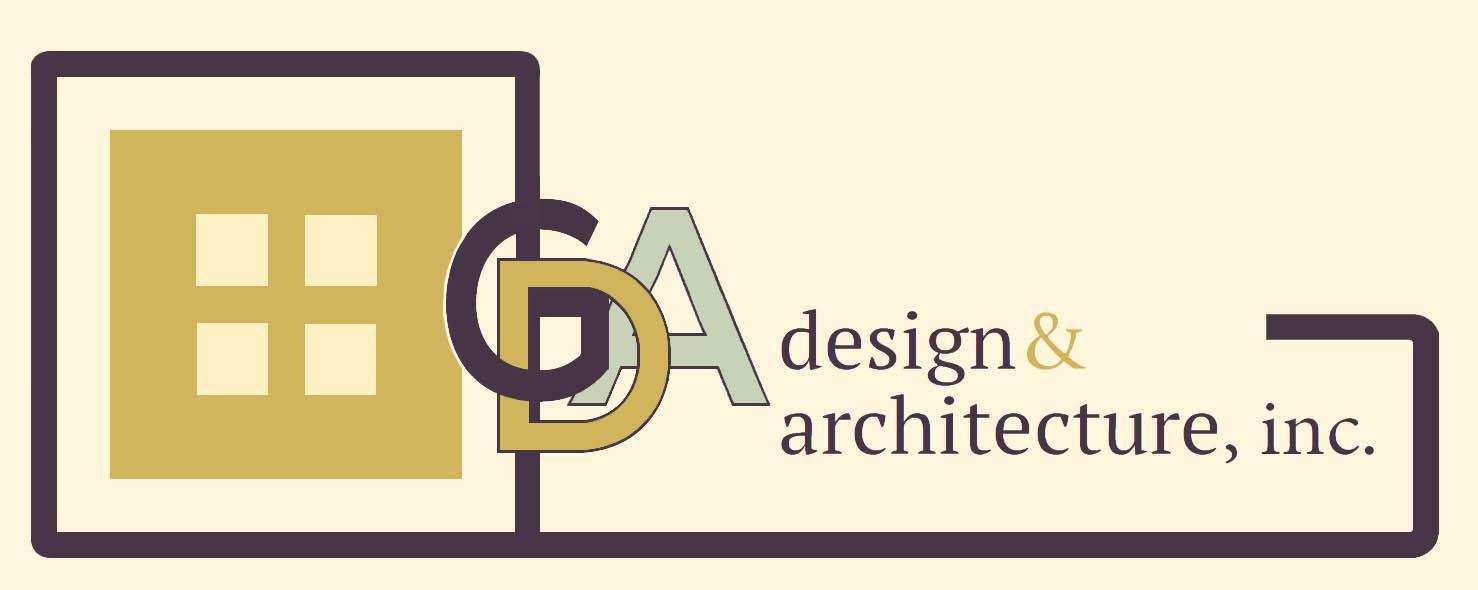 GDA Design and Architecture